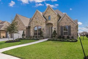 Houston Home at 1631 Saxon Bend Trail Richmond , TX , 77469 For Sale
