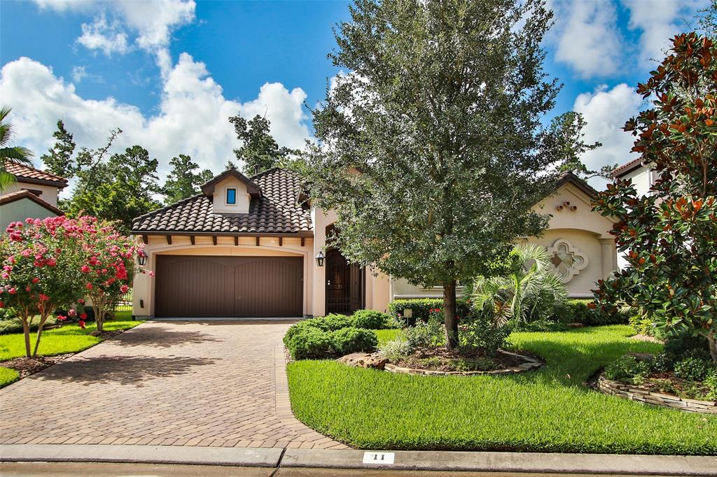 Homes For Sale With Pool In Zip Code 77382 Spring Tx