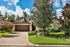 Houston Home at 11 Moatwood Court The Woodlands , TX , 77382-1804 For Sale