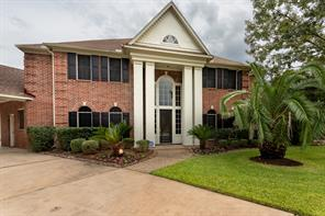 Houston Home at 18507 Cabaniss Circle Spring , TX , 77379-8860 For Sale