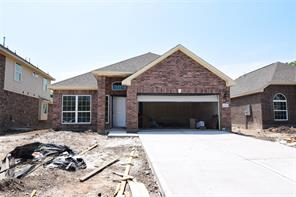 Houston Home at 2288 Ivy Wall Drive Conroe , TX , 77301 For Sale
