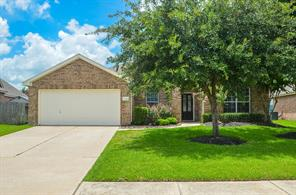 Houston Home at 11207 Bright Canyon Lane Cypress , TX , 77433-5113 For Sale