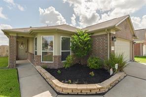 3223 Keystone Square Lane, Rosenberg, TX 77471