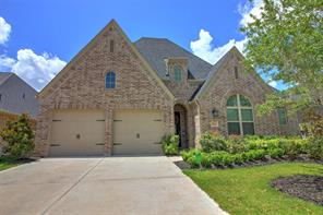 Houston Home at 28122 Twin Knolls Fulshear , TX , 77441 For Sale