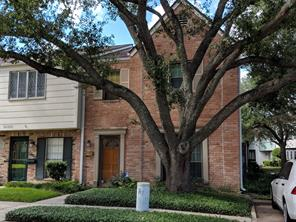 Houston Home at 14324 Misty Meadow Lane Houston , TX , 77079-3184 For Sale
