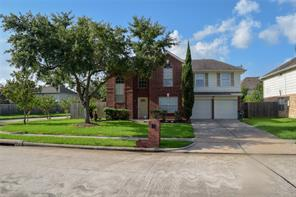 Houston Home at 2930 Rolling Fog Drive Friendswood , TX , 77546-3477 For Sale