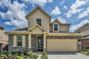 Houston Home at 9139 Basin Ridge Richmond , TX , 77407 For Sale