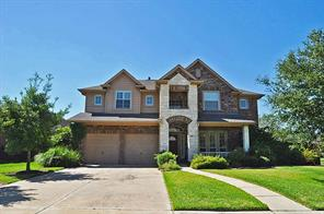 Houston Home at 6931 Morning Sky Katy , TX , 77494-0153 For Sale