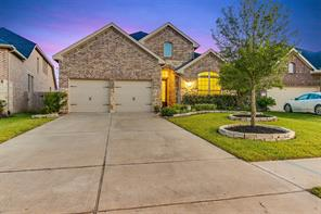 Houston Home at 19755 Terrazza Lake Lane Richmond , TX , 77407-1909 For Sale