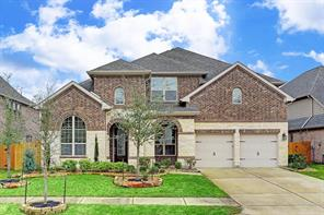 Houston Home at 3523 Gambel Drive Spring , TX , 77386-4455 For Sale