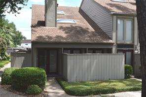 Houston Home at 1069 Country Place Drive 1069 Houston , TX , 77079-4748 For Sale