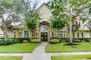 Houston Home at 25406 Terrace Arbor Lane Katy , TX , 77494-3113 For Sale