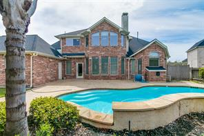 7610 courtney manor lane, katy, TX 77494