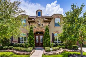 Houston Home at 23611 Certosa Drive Richmond , TX , 77406-5485 For Sale
