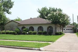 Houston Home at 9510 Almond Glen Court Houston                           , TX                           , 77044-6544 For Sale