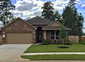 Houston Home at 14049 Wolftrap Conroe , TX , 77384 For Sale