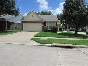 Houston Home at 2902 Amber Cliff Drive Katy , TX , 77449-6293 For Sale