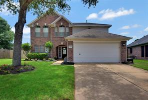 Houston Home at 4938 Carrington Court Pearland , TX , 77584 For Sale