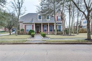 Houston Home at 10226 Shipmans Landing Drive Missouri City , TX , 77459-6608 For Sale