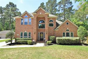 Houston Home at 2239 Deer Cove Trail Kingwood , TX , 77339-2080 For Sale