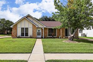 Houston Home at 21442 Park York Drive Katy , TX , 77450-4727 For Sale