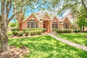 Houston Home at 2454 Lakeside Drive Seabrook , TX , 77586-3383 For Sale