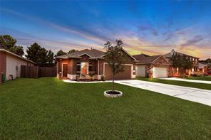 Houston Home at 12915 Pine Meadows Street Tomball , TX , 77375-2049 For Sale