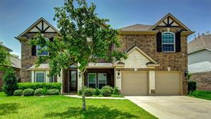 Houston Home at 5914 Brookway Willow Drive Spring , TX , 77379-2481 For Sale