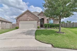 10227 Pine Ivy, Tomball, TX, 77375