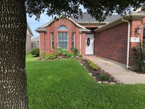 Houston Home at 16 Morro Bay Drive Manvel , TX , 77578-4281 For Sale