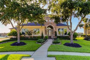 Houston Home at 3913 Breezeway Court Seabrook , TX , 77586-1631 For Sale