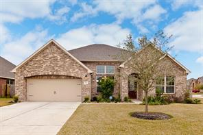 Houston Home at 1502 Preserve Lane Pearland , TX , 77089-7059 For Sale