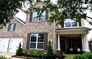 Houston Home at 4726 Ashley Hope Drive Katy , TX , 77494-1942 For Sale