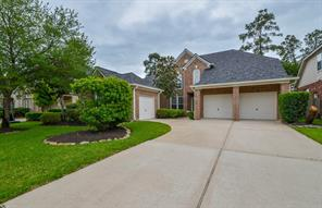 Houston Home at 15815 Bennet Chase Drive Cypress , TX , 77429-1792 For Sale