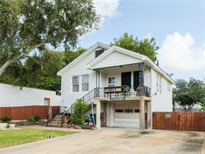 5018 Avenue R 1/2, Galveston TX 77551
