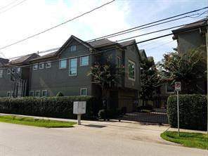 Houston Home at 4416 Center Street Houston , TX , 77007-5618 For Sale