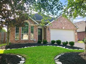 Houston Home at 4807 Bonny Loch Lane Houston , TX , 77084-3675 For Sale