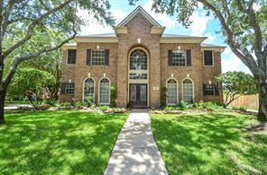 Houston Home at 23003 Crystal Downs Court Katy , TX , 77450-8665 For Sale