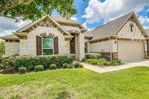 Houston Home at 24011 Cane Fields Road Katy , TX , 77493-1878 For Sale