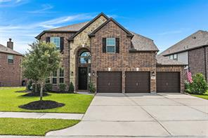 Houston Home at 25986 N Kings Mill Lane Kingwood , TX , 77339-2676 For Sale