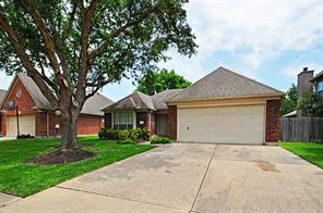 Houston Home at 1319 Irish Mist Court Katy , TX , 77450-3647 For Sale
