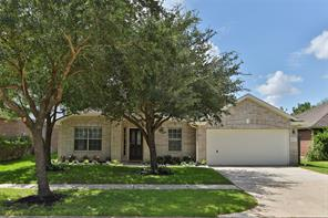 Houston Home at 16519 Cypress Thicket Drive Cypress , TX , 77429-6753 For Sale