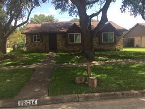 Houston Home at 22634 Capitol Landing Lane Katy , TX , 77449-3503 For Sale