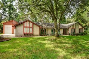 Houston Home at 1700 Walnut Lane Houston , TX , 77339-3497 For Sale