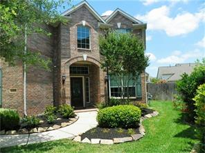 Houston Home at 23706 Thornsby Court Katy , TX , 77494-4562 For Sale