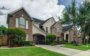 Houston Home at 14706 Banner Ridge Lane Humble , TX , 77396-3450 For Sale