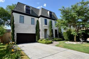 Houston Home at 4408 Verone Street Bellaire , TX , 77401-5212 For Sale