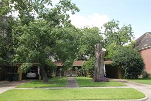 Houston Home at 4036 Lanark Lane Houston , TX , 77025-1113 For Sale