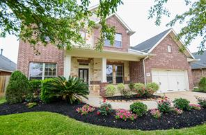 Houston Home at 28414 Stonestead Drive Katy , TX , 77494-3220 For Sale
