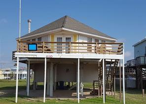 Houston Home at 910 Beach Drive Surfside Beach , TX , 77541-9448 For Sale